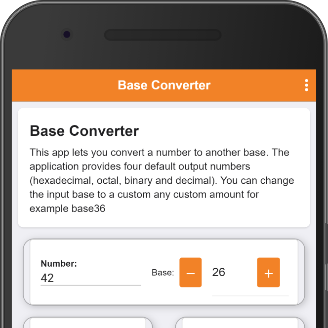 Base Converter image